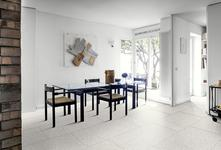 Marble effect porcelain stoneware: discover all the effects - Marazzi 8719