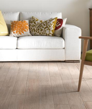 Tiles Wood Effect Living Room - Marazzi_544