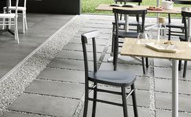 Plaster20 - Concrete Effect - Outdoor