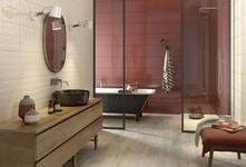 Bathroom tiles: ceramic and porcelain stoneware - Marazzi 7042