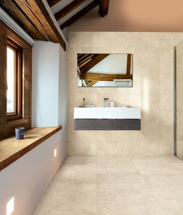 Preview: Floor and covering tiles: colours and effects - Marazzi