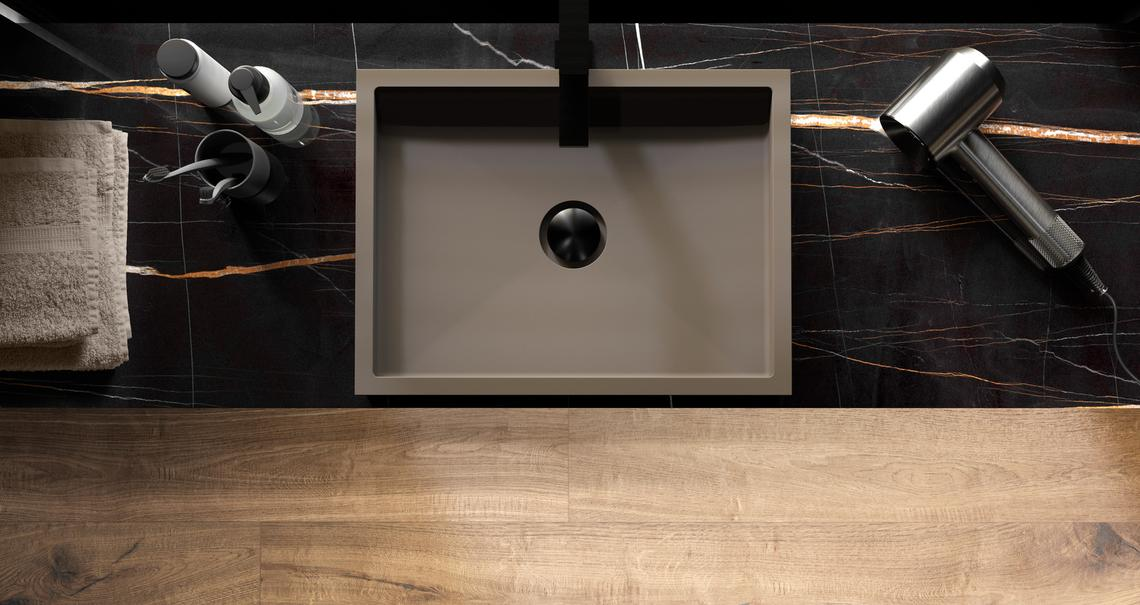 Wood effect and hardwood porcelain stoneware: discover all the effects - Marazzi 11614