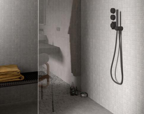 Bathroom and other locations mosaic tiles - Marazzi 11600