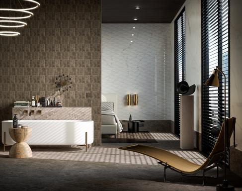 Business tiles: view the catalogue - Marazzi 11580