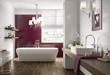Mid-size flooring and coverings - Marazzi 6190