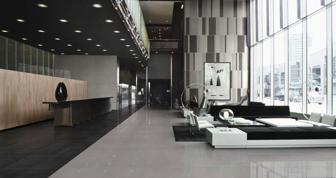 Business tiles: view the catalogue - Marazzi 9513