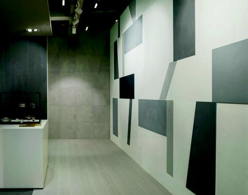 Floor and covering tiles: colours and effects - Marazzi 9645