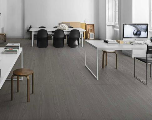Grey Tiles: pearl, dark, light and dove. - Marazzi 9514