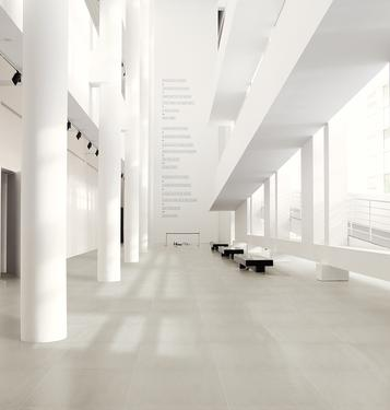 Tiles Indoor and Outdoor White - Marazzi_379