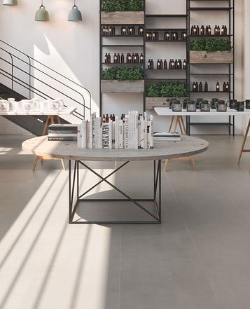 SistemP: Mid-size flooring and coverings - Marazzi