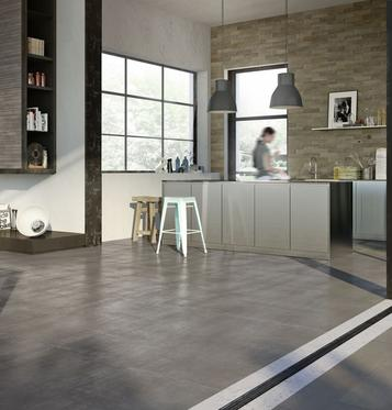 Tiles Indoor and Outdoor White - Marazzi_717
