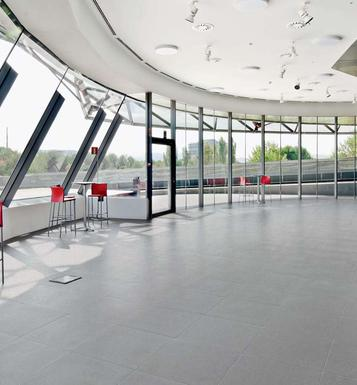SistemT - Graniti: Mid-size flooring and coverings - Marazzi