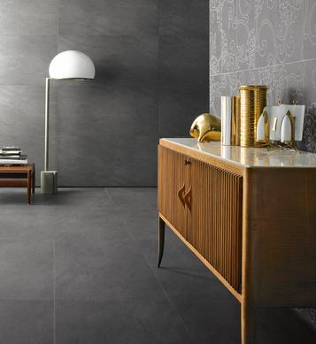 Tiles Bedroom Stone Effect - Marazzi_45