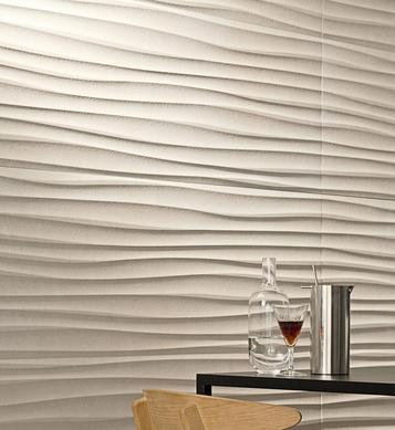 Stone_Art: Kitchen tiles: stoneware and porcelain ideas and solutions  - Marazzi