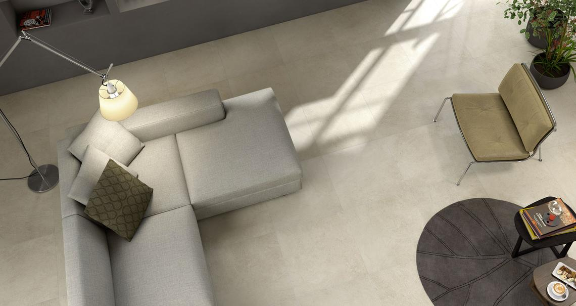 Stonework - Stone Effect - Living Room