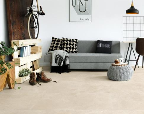 Living room tiles: your home decor inspiration - Marazzi 9121
