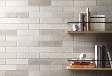 White Tiles: view the collections  - Marazzi 6836