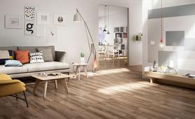 Treverkage - Wood Effect - Living Room