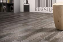 Wood effect and hardwood porcelain stoneware: discover all the effects - Marazzi 6499