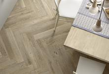 Kitchen tiles: stoneware and porcelain ideas and solutions  - Marazzi 6472