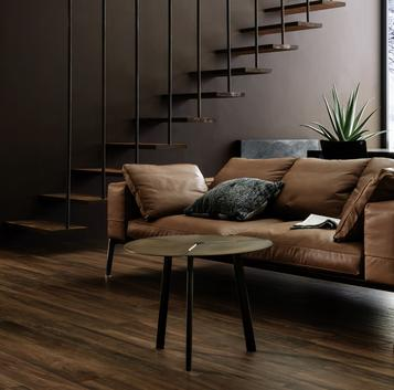 Tiles Wood Effect Living Room - Marazzi_589