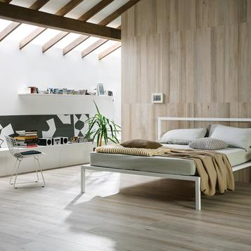 Tiles Bedroom White - Marazzi_589