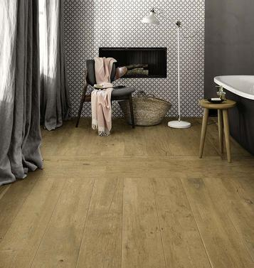 Treverkdear: Floor and covering tiles: colours and effects - Marazzi