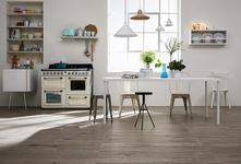 Kitchen tiles: stoneware and porcelain ideas and solutions  - Marazzi 5784
