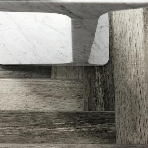 Treverkfusion - Wood Effect - Living Room