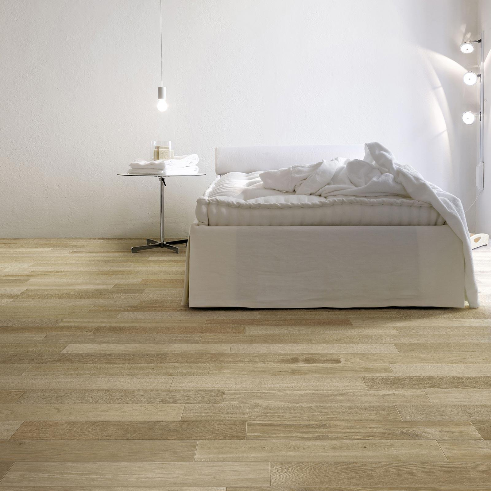 Treverkfusion - Wood Effect - Bedroom