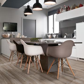Tiles Living Room Wood Effect