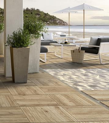 Tiles Outdoor 20mm Thickness - Marazzi_604