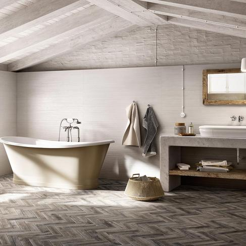 Treverkmade - Wood Effect - Bathroom