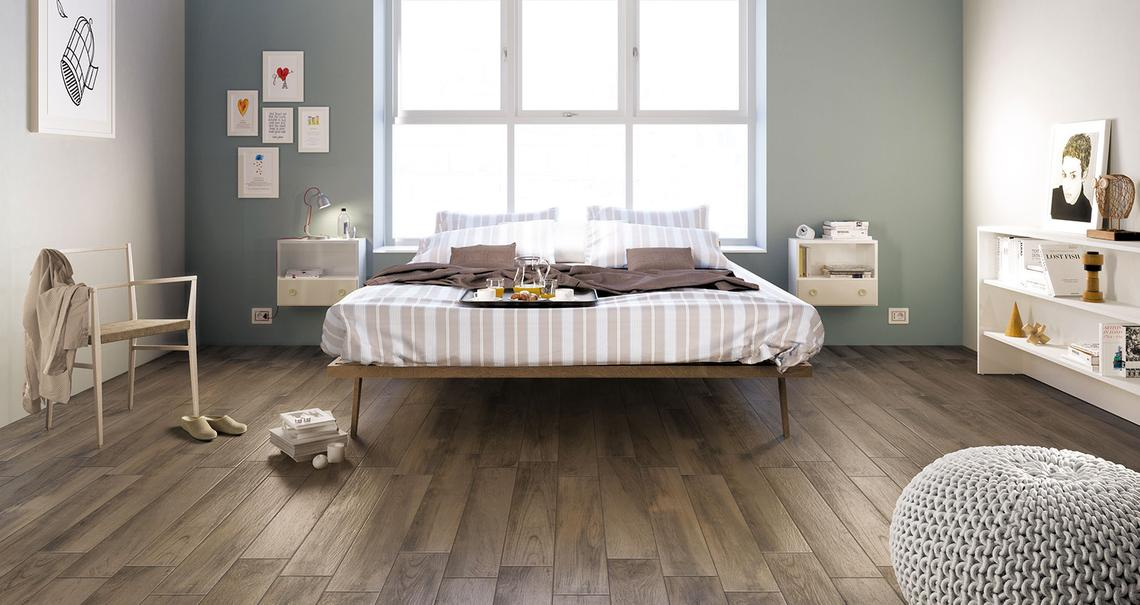 Treverkmood - Wood Effect - Bedroom