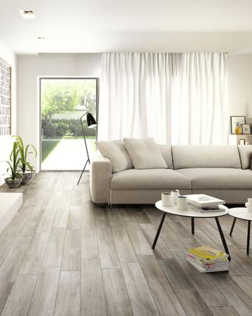 Tiles Wood Effect Living Room - Marazzi_590