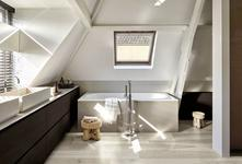 Bathroom tiles: ceramic and porcelain stoneware - Marazzi 7268