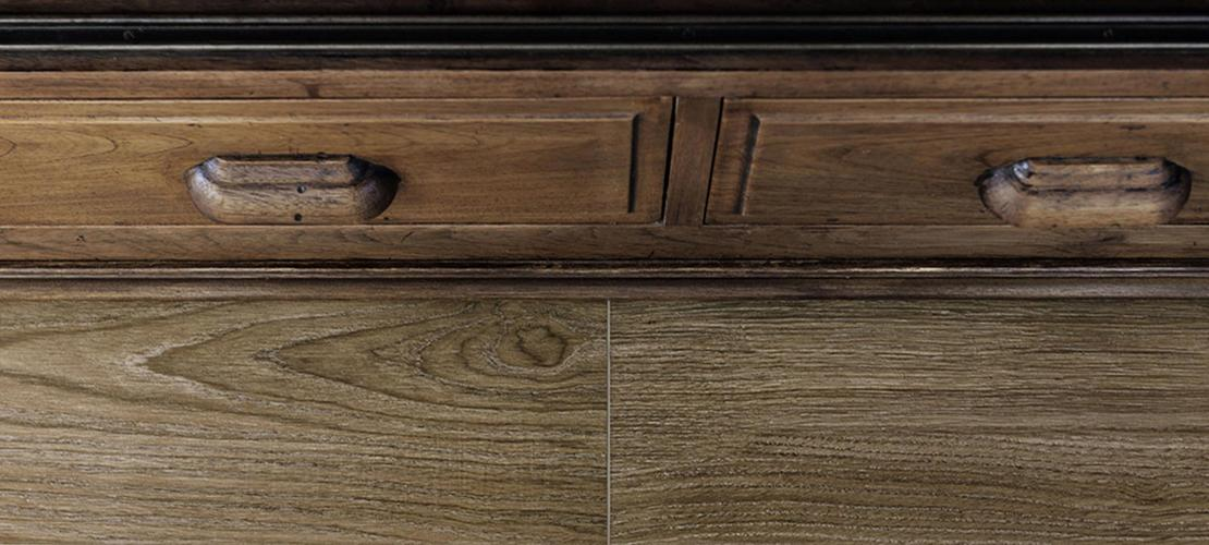 Wood effect and hardwood porcelain stoneware: discover all the effects - Marazzi 7478