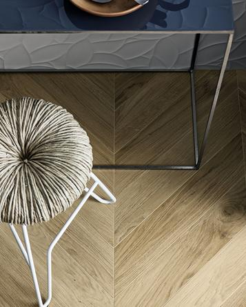 Treverkmust: Kitchen tiles: stoneware and porcelain ideas and solutions  - Marazzi