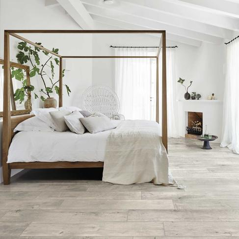 Treverkstage - Wood Effect - Bedroom