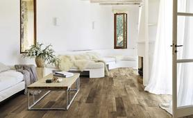 Treverkstage - Wood Effect - Living Room