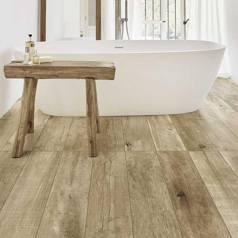 Treverkstage - Wood Effect - Bathroom