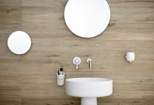 Bathroom tiles: ceramic and porcelain stoneware - Marazzi 6986