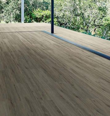 Tiles Wood Effect Indoor and Outdoor - Marazzi_799