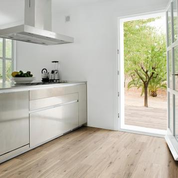 Wood effect kitchen tiles marazzi for Gres porcellanato carrelage