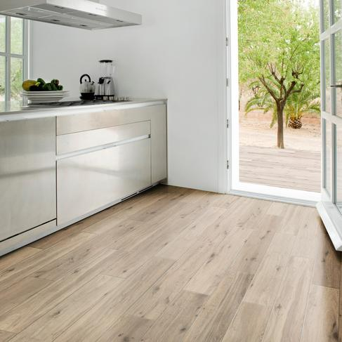 Treverkview - Wood Effect - Kitchen