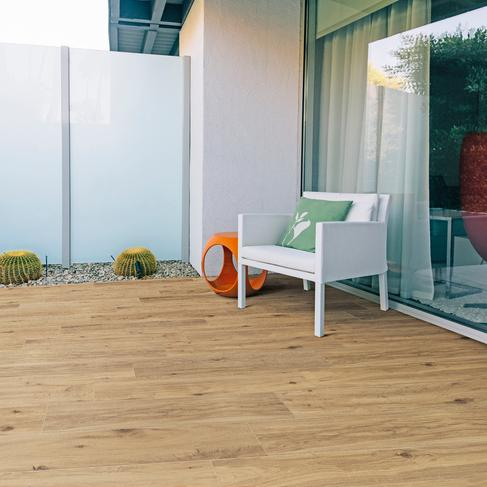 Treverkview - Wood Effect - Outdoor