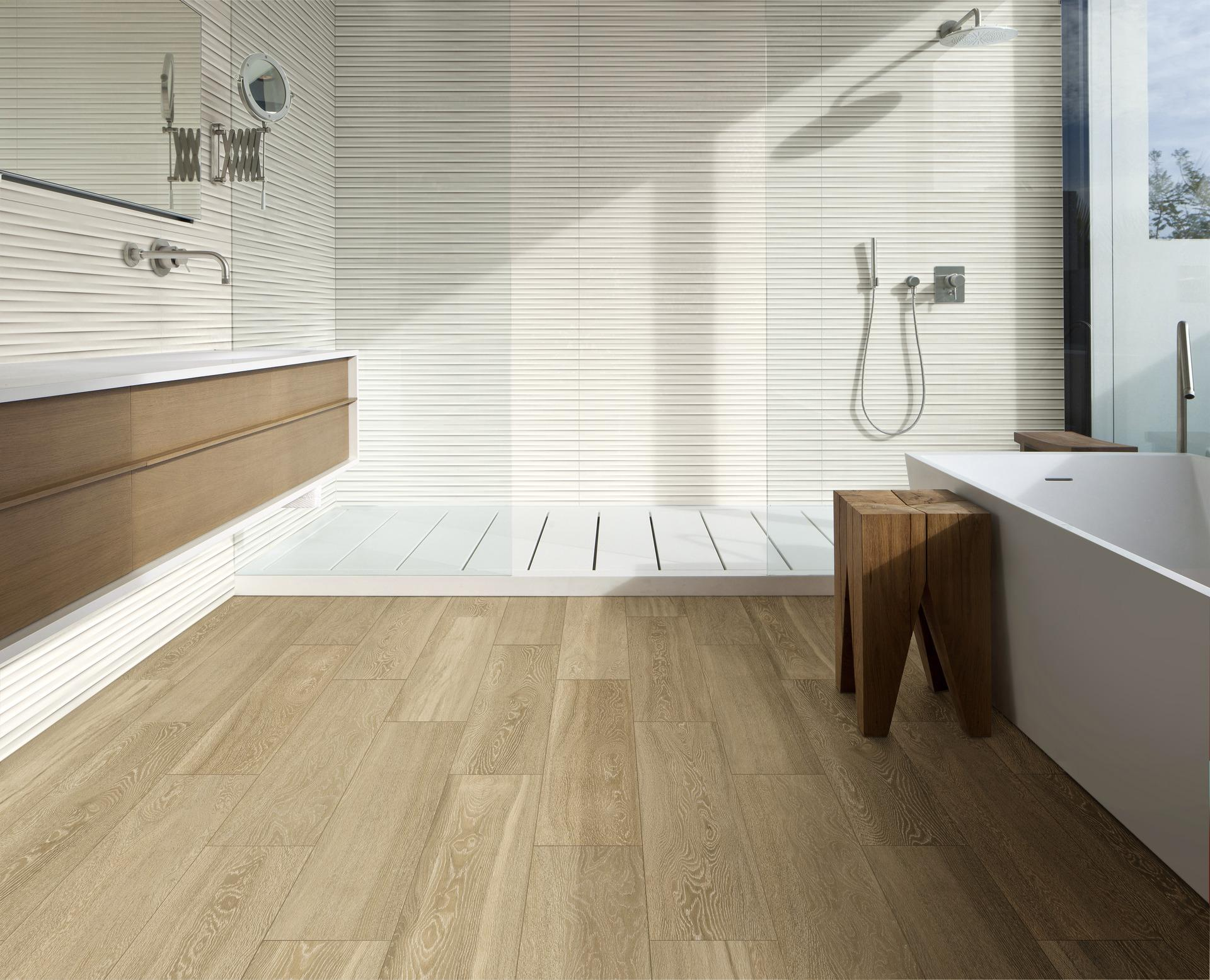 Treverkview - Wood Effect - Bathroom