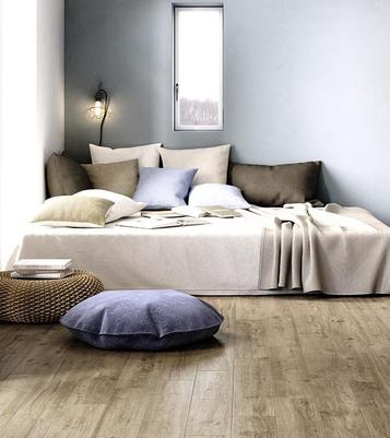 Treverkway - wall and floor wood effect porcelain tiles