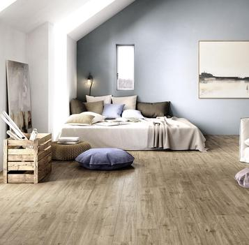 Tiles Bedroom White - Marazzi_557