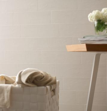 Tiles Bedroom White - Marazzi_423
